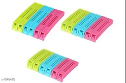 Bag Clips (Pack Of 18)