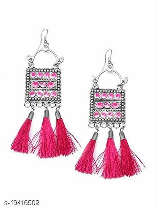 Attractive Women earrings