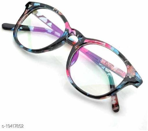 Trendy Unisex Eyeglass