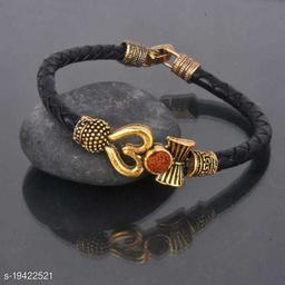 Shimmering Colorful Bracelet