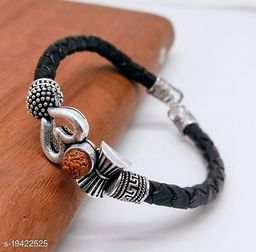Diva Chunky Bracelet
