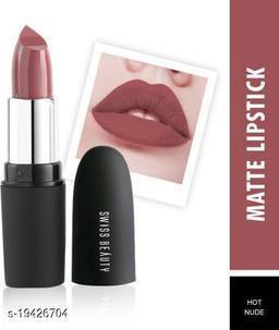 Swiss Beauty MostSelling Matte Lipstick