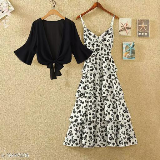 Attractive  Women Dresses