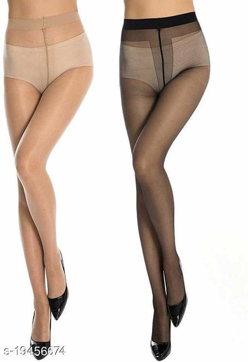 Fancy Stockings