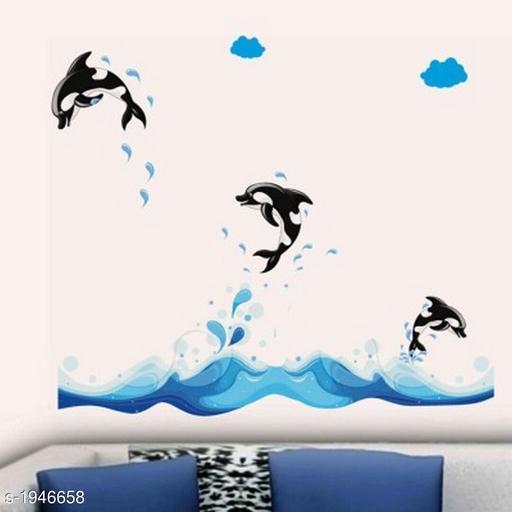 Trendy Designer Vinyl Wall Sticker