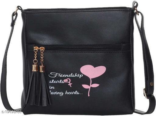 Trendy Stylish Women Slingbags