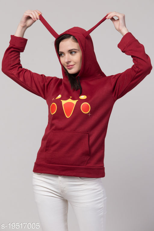 Pretty Retro Women Sweatshirts
