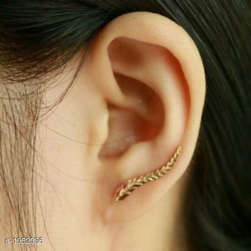Charming Alloy Earring
