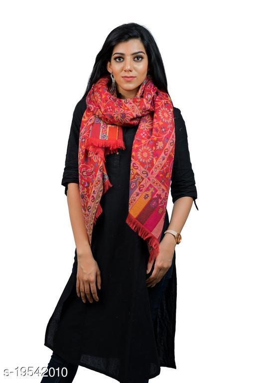 Elegant Fashionable Women Shawls