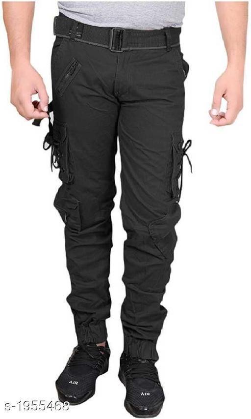 Stylish Cool Cotton Trouser