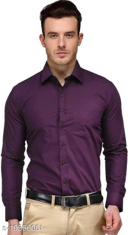 Formal Men's Shirt