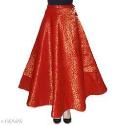 Abhisarika Superior Women Ethnic Skirts
