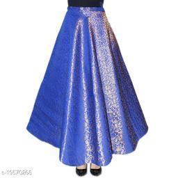 Chitrarekha Sensational Women Ethnic Skirts