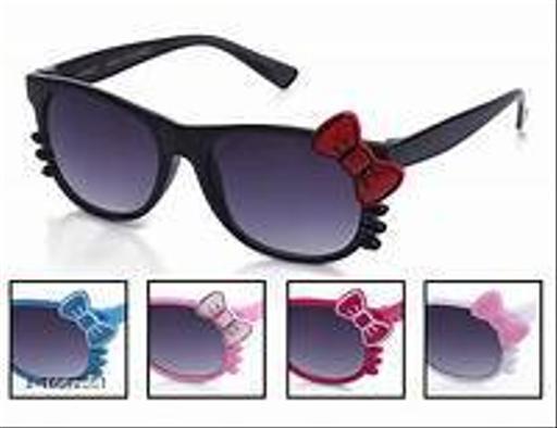 Fancy Fashionable Kids Unisex Sunglasses