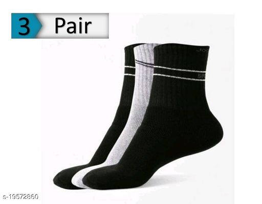 THE ULTIMATE COLLECTION Ankle Socks for Men/Women Vol1.1