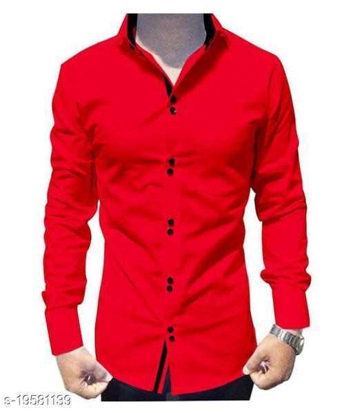 Classy Latest Men Shirts