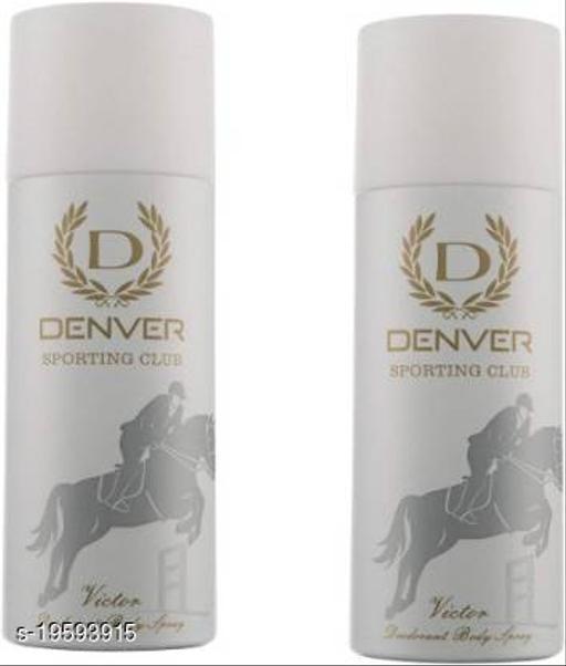 Denver (Victor) Deodorant Spray