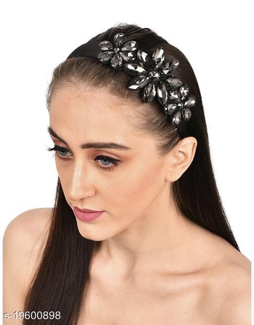 Diva Elegant Women Hair Accessories