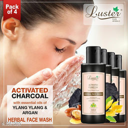 Luster Premium Choice Face Wash Combo