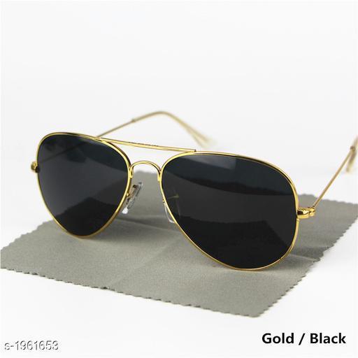 Stylish Black Sunglasses