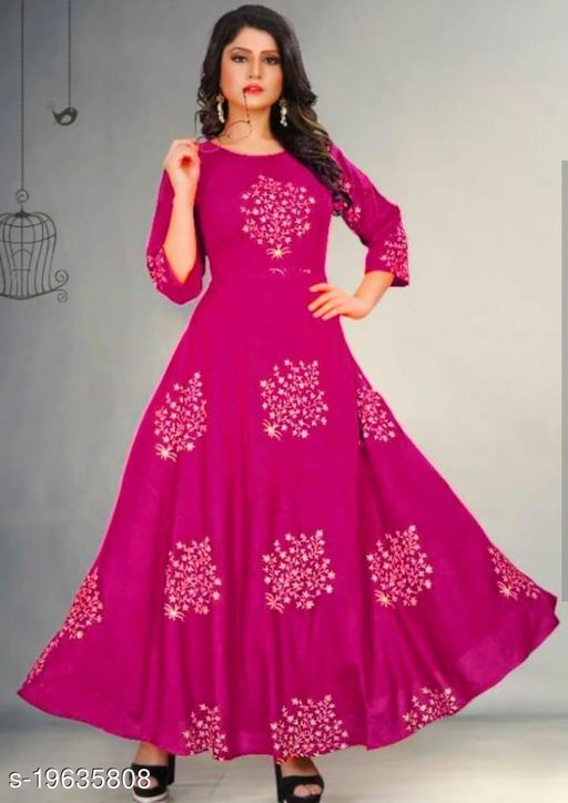 Stylish Women Dress