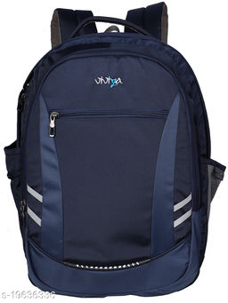 Viviza Laptop Bags for Men and Women |Large  44 L Laptop Backpack | Office Laptop Backpack | Bags for Boys and Girls