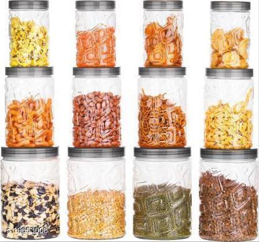 Classic Jars & Container