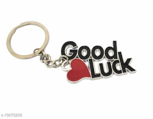 Good Luck Key Chain For Bestfriend\Couple\Birthday Gift\Anniversery