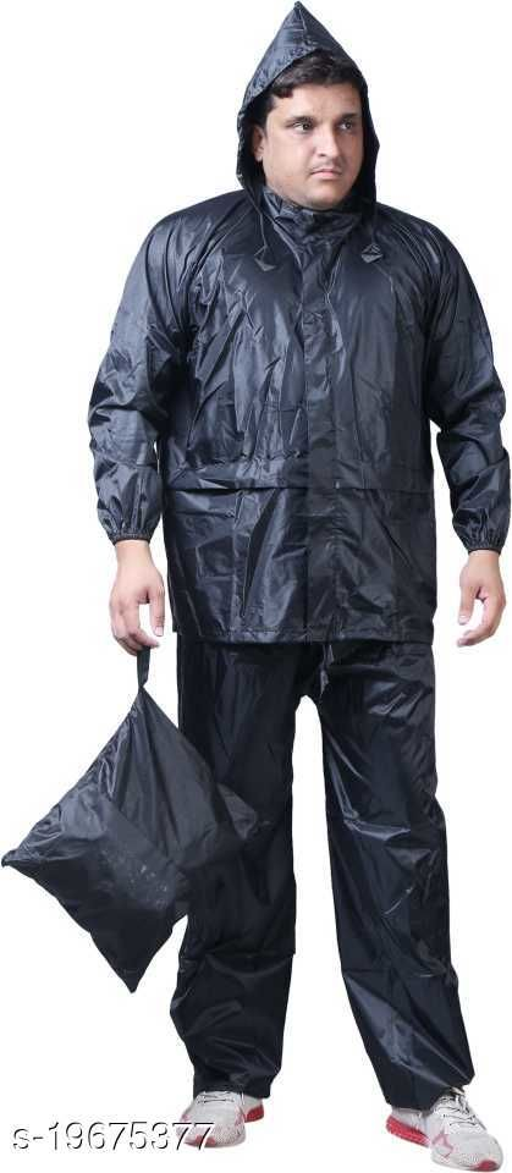 Raincoat Rainsuit Barsati