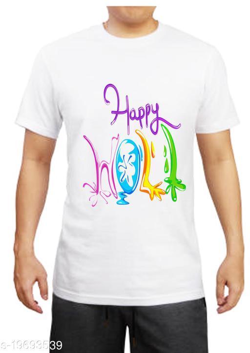 Stylish Partywear Men Tshirts