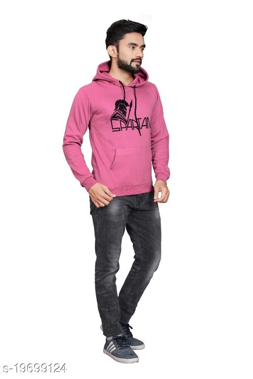 Trendy New Stylist Hoodie For Boy's And Men