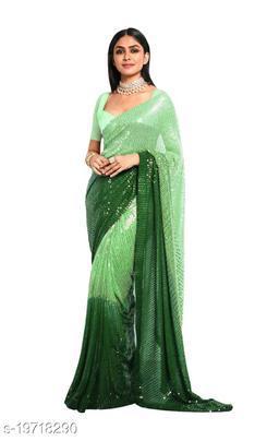 Trendy Dola Silk Sarees