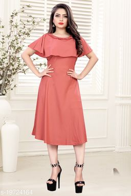 Stylish Glamorous Women Dresses