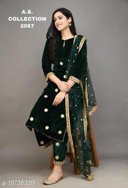 Chitrarekha Fabulous Women Kurta Sets
