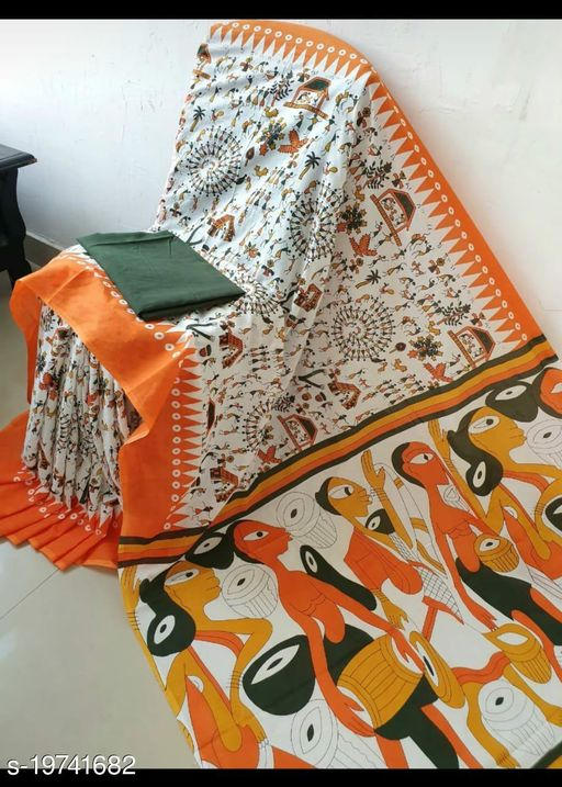 aadhrika cotton mulmul sarees
