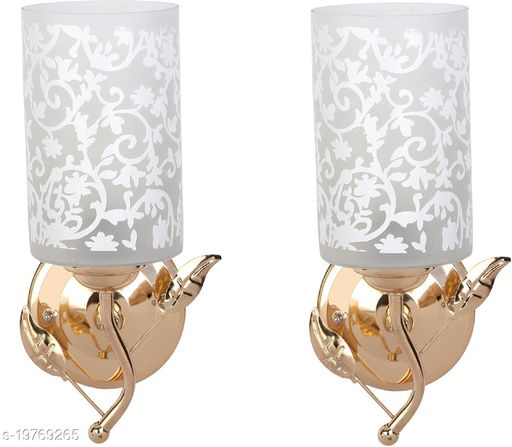 TRENDY Sconce New Designer Wall Lamp DCH35 (Set Of 2)
