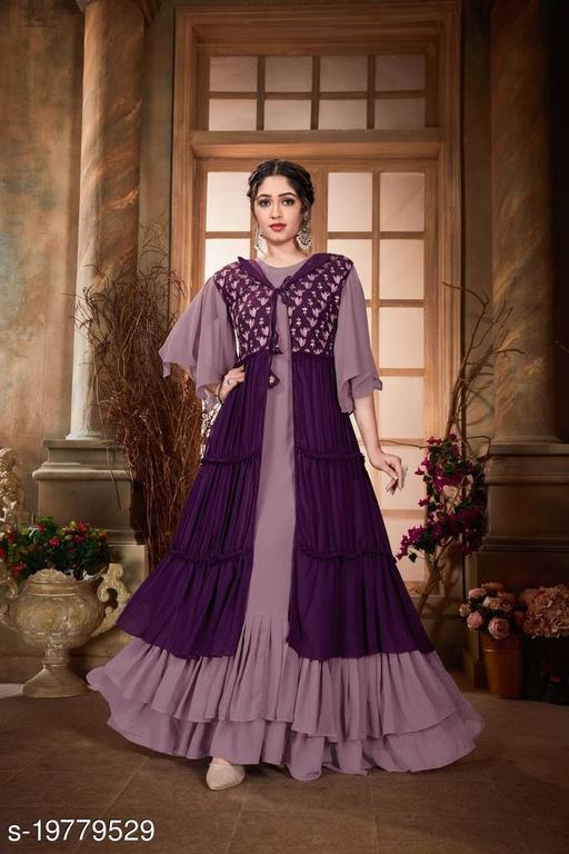 Trendy Attractive Sharara