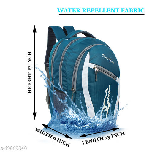 Designer Static Men Bags & Backpacks