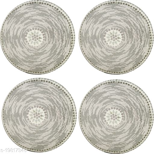 Afast New Design Glass Round Ceiling Lamp Hand Decorative with Coorful Chips & Beads-51