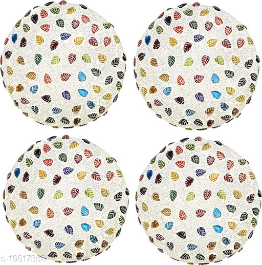 Afast New Design Glass Round Ceiling Lamp Hand Decorative with Coorful Chips & Beads-58