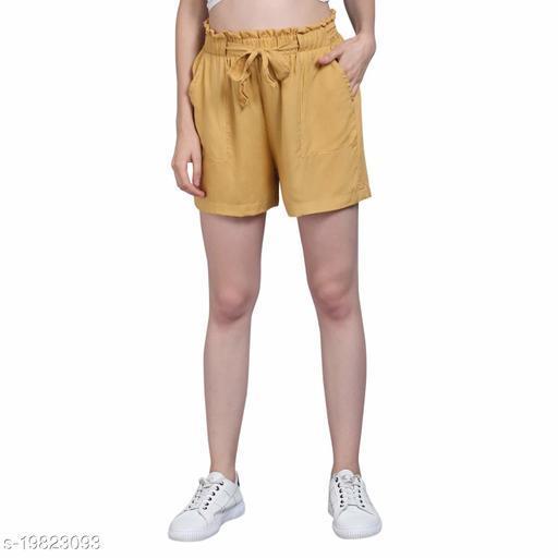 Shararat Women's Shorts
