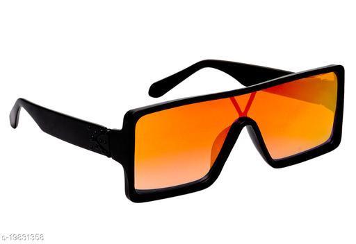 Fancy Unique Men Sunglasses