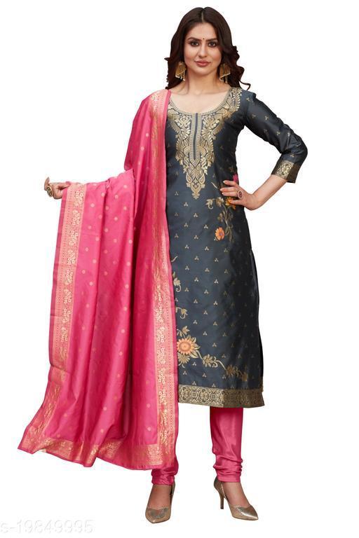 new jecaqurd salwar suit for woman