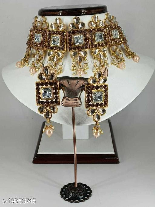 Diva Beautiful Jewellery Sets