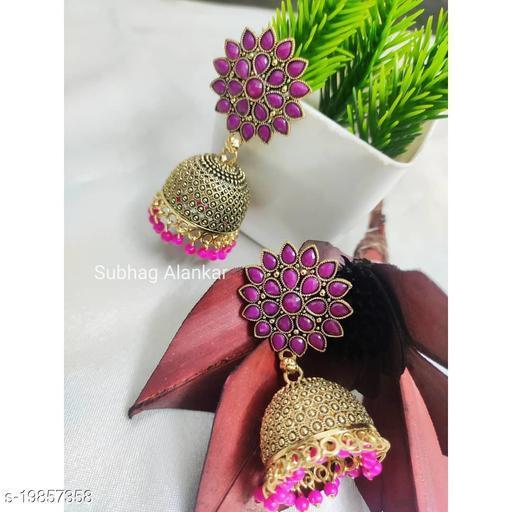 Princess Beautiful Earrings