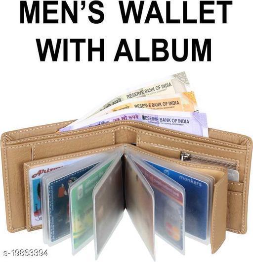 StylesModern Men Wallets