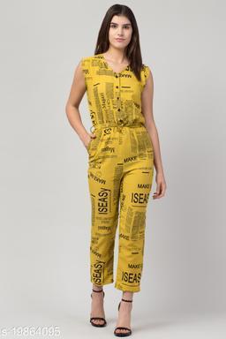 Urbane Designer Women Jumpsuits
