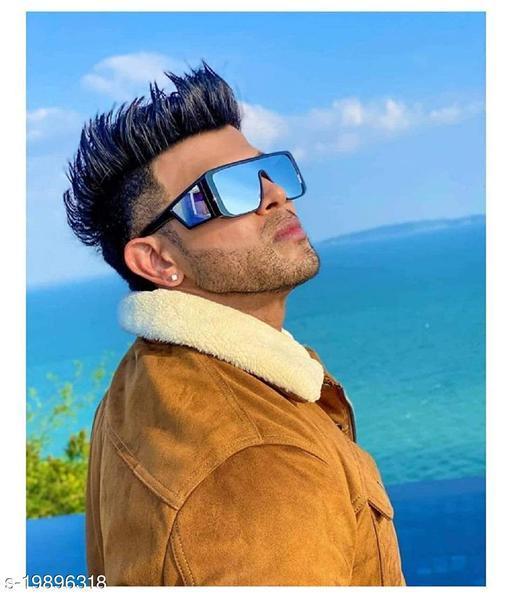 Sahil Khan Square Sunglasses for Men and Boys