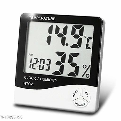 Trendy Digital Clocks