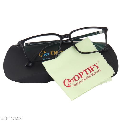 Optify® Full Rim Unisex Spectacle Frame